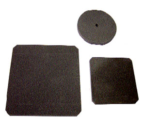 Fly Ash Diffuser Stones
