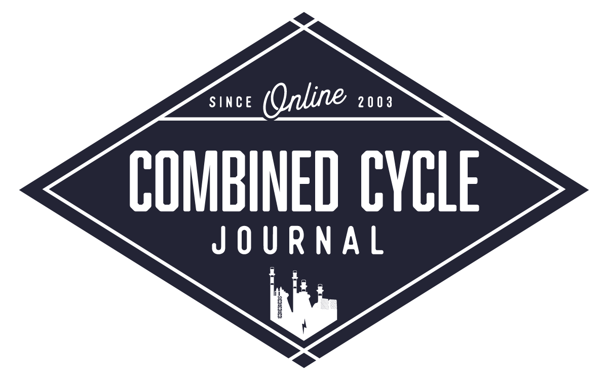Power and Industrial in Combined Cycle Journal