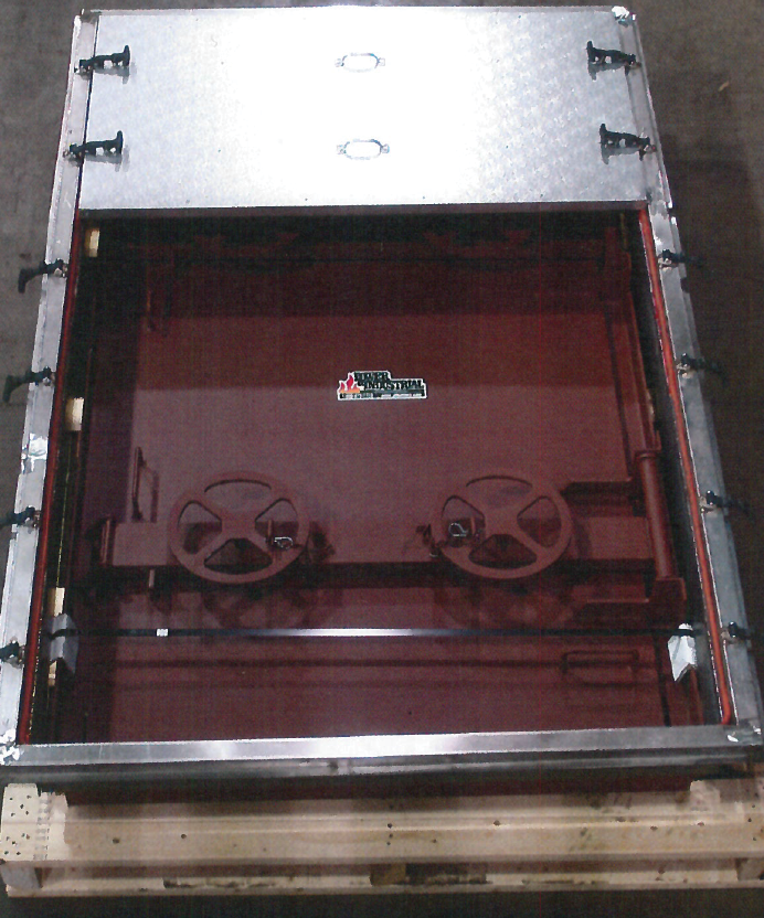 aluminum-outer-door-can-be-supplied-in-segments-for-large-access-doors